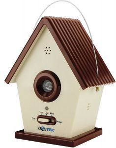 DOGTEK-Sonic-Bird-House-Bark-Control