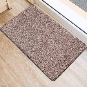 Beau Jardin Super Absorbs Mud Doormat