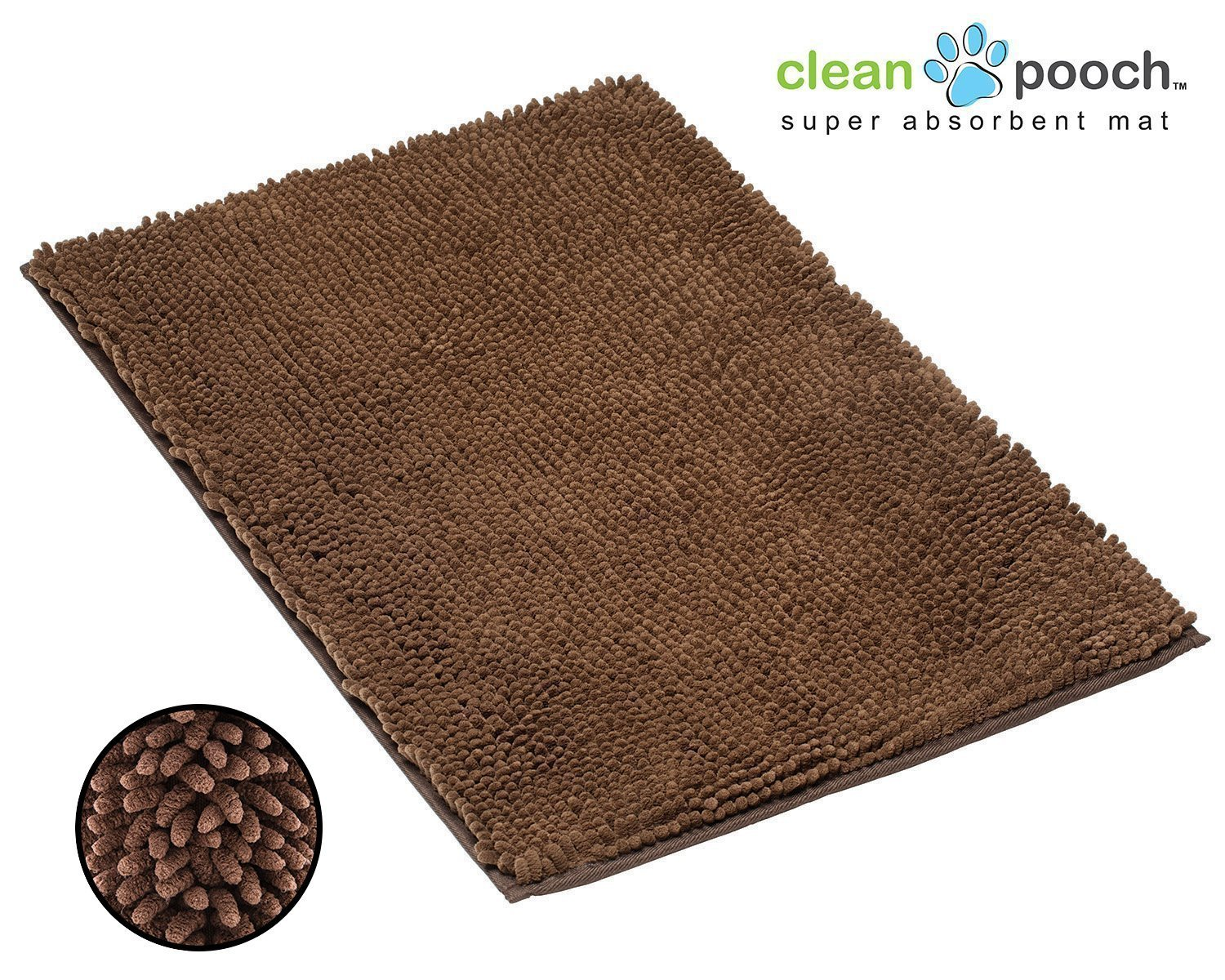 Best Dog Paw Cleaning Mat