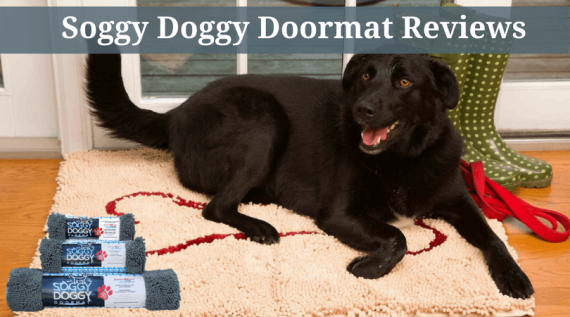 soggy doggy doormat reviews
