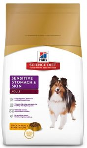 Hill's Science Dog Food