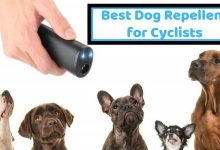Best Dog Repellent for Cyclists