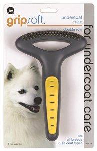 JW Undercoat Rake Dog Brush