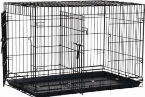 Petmate 2 Door Great Crate