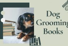 Dog Grooming Books
