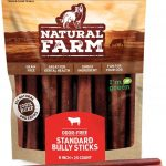 Natural Farm Bully Sticks